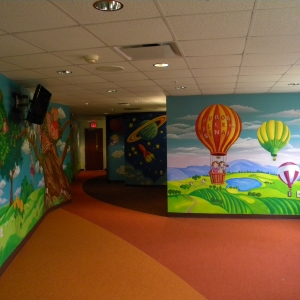Huron Valley Children Hospital (4)