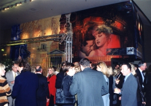 Palladium 12 Movie Тheater, Birmingham, MI