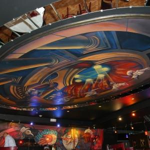 1 Restaurant Illusion. New Jersey . Interior   (1)