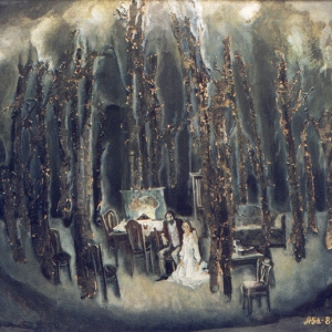 4 Ancle Vanya by  A.Chekhov